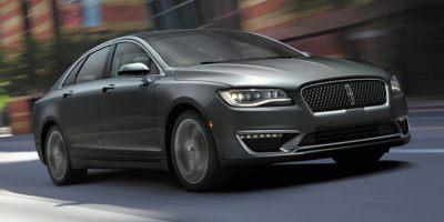 2020 Lincoln MKZ Hybrid  - MZ0032
