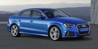 2020 Audi A3 berline
