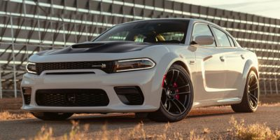 Used 2020  Dodge Charger 4d Sedan RWD Scat Pack Widebody at VA Cars Inc. near Richmond, VA
