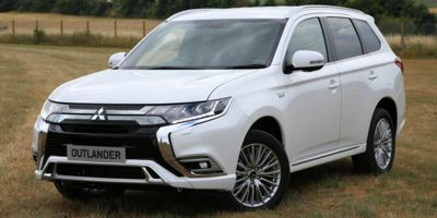 New 2020  Mitsubishi Outlander PHEV 4d SUV AWC GT at Frank Leta Automotive Outlet near Bridgeton, MO