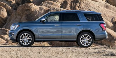 New 2020  Ford Expedition 4d SUV 4WD XLT at Shields Auto Center near Rantoul, IL