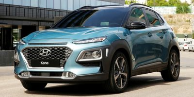 New 2020  Hyundai Kona 4d SUV AWD SEL at Carmack Car Capitol near Danville, IL