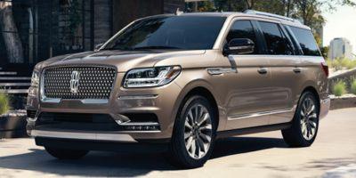 2020 Lincoln Navigator Reserve  - NV0020
