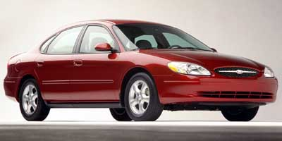 2000 Ford Taurus  for Sale 			 				- R15954  			- C & S Car Company