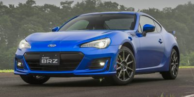 2020 Subaru BRZ 2D Coupe at for Sale 			 				- SB9533  			- C & S Car Company