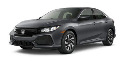 HondaCivic Hatchback