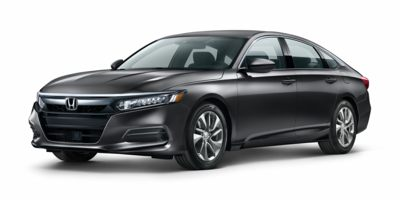 New 2020  Honda Accord Sedan 4d LX 1.5L at Carmack Car Capitol near Danville, IL