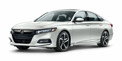New 2020  Honda Accord Sedan 4d Sport 1.5L CVT at Carmack Car Capitol near Danville, IL