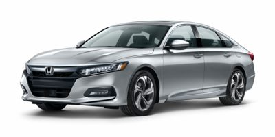 New 2020  Honda Accord Sedan 4d EX 1.5L at Carmack Car Capitol near Danville, IL