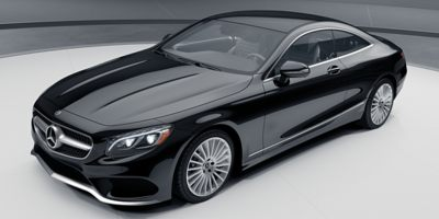 2020 Mercedes-Benz Classe-S S 560 coupé 4MATIC