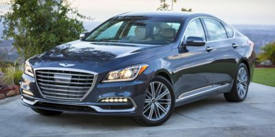 2020 Genesis G80  - C & S Car Company