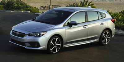 2020 Subaru Impreza 4D Wagon at for Sale 			 				- SB8456  			- C & S Car Company