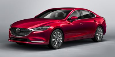 2020 Mazda Mazda6  for Sale 			 				- MA3395  			- C & S Car Company