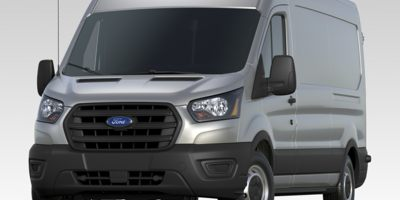 New 2020  Ford Transit 250 Cargo Van Med Roof Van RWD SWB at CreditNetworkUSA near Mayfield Heights, OH