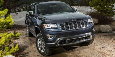 Used 2016  Jeep Grand Cherokee 4d SUV 4WD Laredo at Landmark Auto Credit Center near springfield, IL