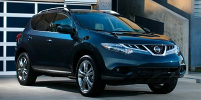 2014 Nissan Murano  - Pearcy Auto Sales