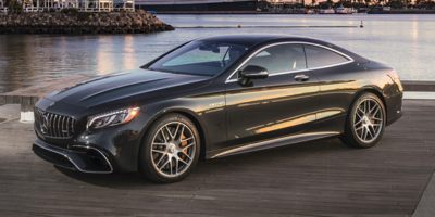 2020 Mercedes-Benz Classe-S S 63 AMG coupé 4MATIC+