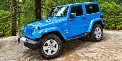 Used 2014  Jeep Wrangler 2d Convertible Sport at Midgette Auto near Harbinger, NC