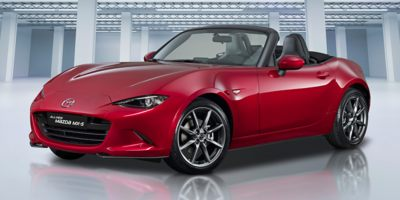 2020 Mazda MX-5 Miata 2D Convertible 6sp for Sale 			 				- MA3406  			- C & S Car Company