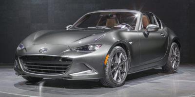 2020 Mazda MX-5 Miata RF 2D Convt/Hardtop at for Sale  - HY8475A1  - C & S Car Company