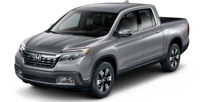 New 2020  Honda Ridgeline Crew Cab AWD RTL-E at Carmack Car Capitol near Danville, IL