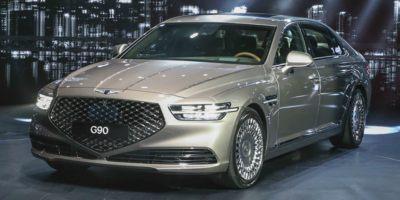 2020 Genesis G90  for Sale  - GS1026  - C & S Car Company