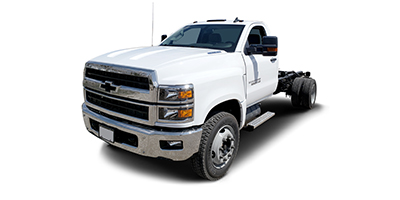 2020 Chevrolet Silverado 4500HD WORK TRUCK Regular Cab Chassis-Cab Slide