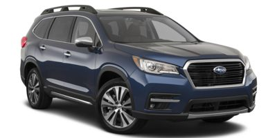 2021 Subaru ASCENT 4D Wagon  - SB9404