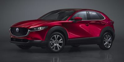 2021 Mazda CX-30  - MA3404