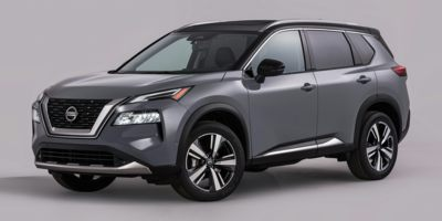 New 2021  Nissan Rogue FWD SL at Al West Rolla near Rolla, MO