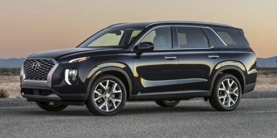 2021 Hyundai PALISADE 4D SUV AWD for Sale 			 				- HY8625  			- C & S Car Company