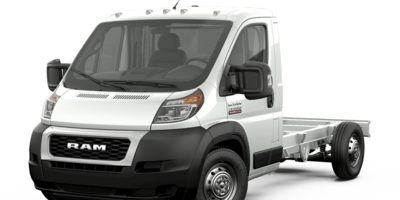 2021 Ram ProMaster Chassis Cab