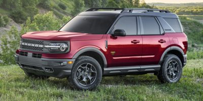Bronco Sport Big Bend 4x4
