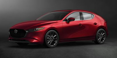2021 Mazda Mazda3 Hatchback 4D Hatchback AWD at for Sale  - MA3440  - C & S Car Company