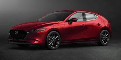 2021 Mazda Mazda3 Sport