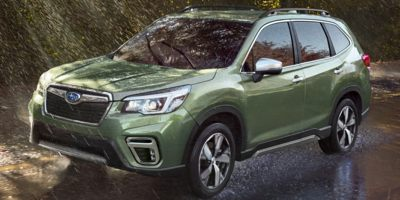 2021 Subaru Forester 4D SUV at  - SB9494