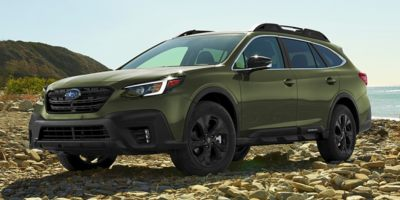 2021 Subaru Outback 4D Wagon for Sale 			 				- SC9364  			- C & S Car Company