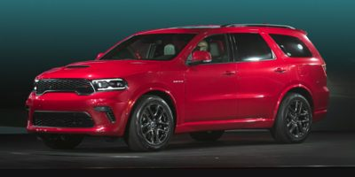 2021 Dodge Durango  - Egolf Motors