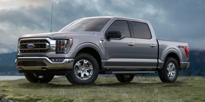 F-150 XLT 4WD SuperCrew 5.5' Box