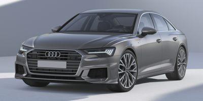 2021 Audi Berline A6