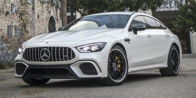 New 2021 Mercedes-Benz AMG GT 53 Base 4MATIC®