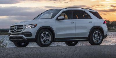 New 2021 Mercedes-Benz GLE GLE 450 4MATIC®