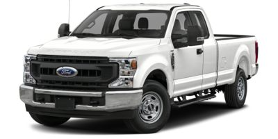 Super Duty F-350 SRW XLT 2WD SuperCab 8' Box