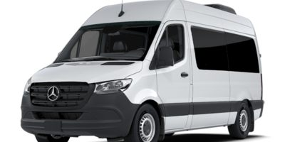 2021 Mercedes-Benz Sprinter fourgonnette de tourisme