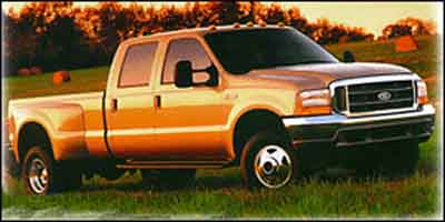 2002 Ford F-350 Super Duty  DRW 4WD Crew Cab for Sale 			 				- 280850  			- Kars Incorporated