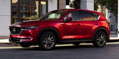2021 Mazda CX-5  for Sale 			 				- MA3414  			- C & S Car Company