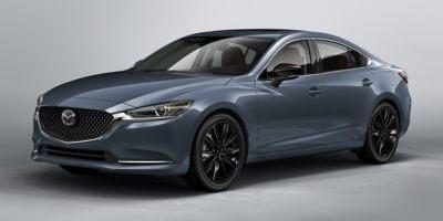 2021 Mazda Mazda6 4D Sedan at for Sale  - MA3426  - C & S Car Company