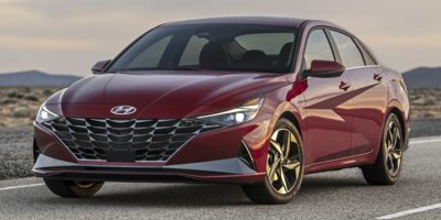 2021 Hyundai Elantra 4D Sedan at  - HY8631