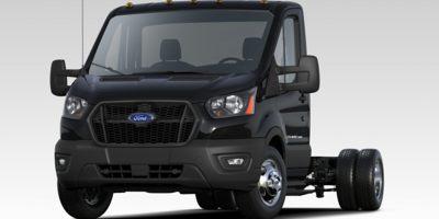 2021 Ford Transit fourgon tronqué