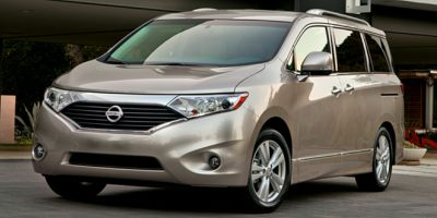 Used 2014  Nissan Quest 4dr SL at Bill Fitts Auto Sales near Little Rock, AR